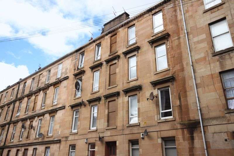 2 Bedrooms Flat for sale in Westmoreland Street, Glasgow, G42 8LQ