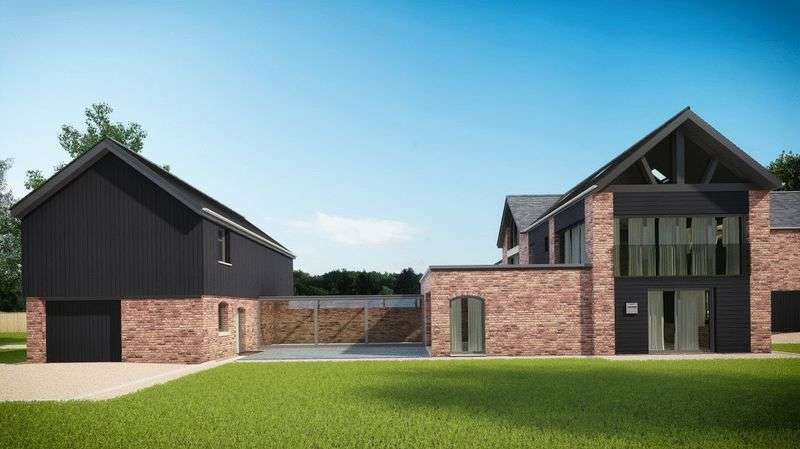 5 Bedrooms House for sale in Cherry Lane, Lymm