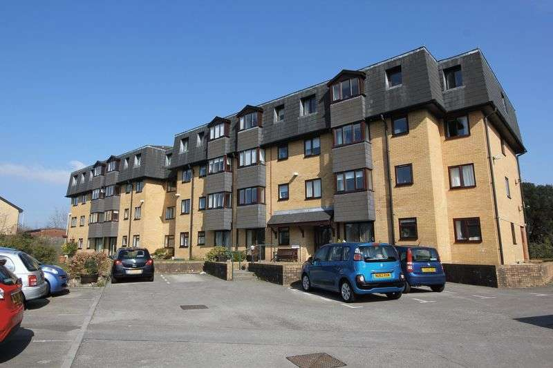 2 Bedrooms Retirement Property for sale in Westwood Court, Stanwell Road, Penarth