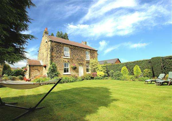 3 Bedrooms Detached House for sale in Commonside Farm, Fitzwilliam Street, Kinsley