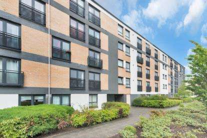 2 Bedrooms Flat for sale in Firpark Court, Dennistoun, Glasgow