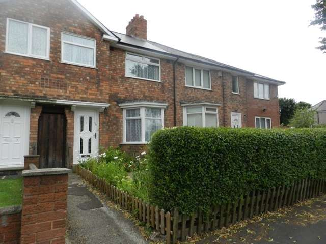 3 Bedrooms Terraced House for sale in *** Price Reduction *** Blounts Road, Three Bedroom Family Home, Erdington, B23 7DH