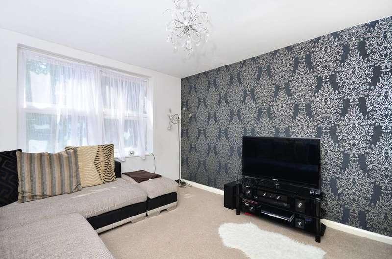 4 Bedrooms House for sale in Amhurst Road, Hackney, E8