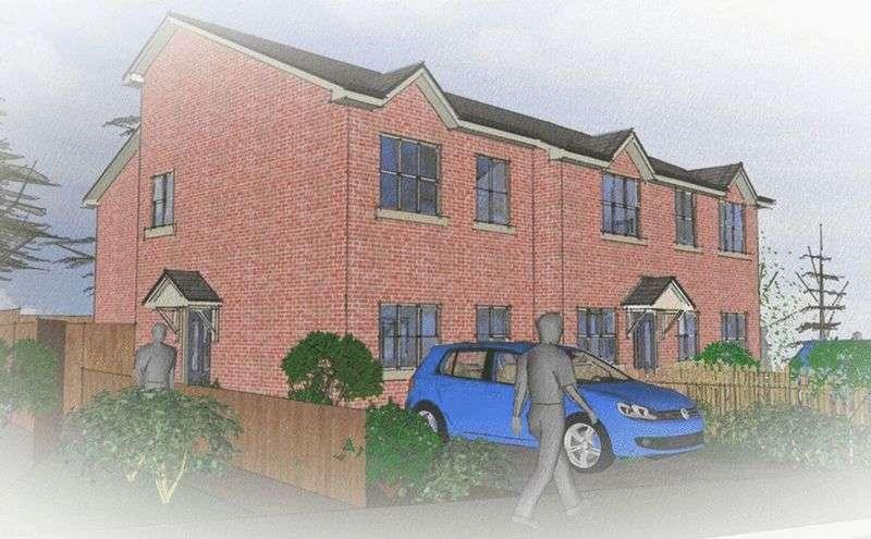 3 Bedrooms Terraced House for sale in Lockerbie Place, Winstanley, WN3 6TF