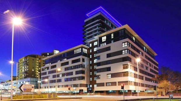 1 Bedroom Apartment Flat for sale in Skyline Plaza, Alencon Link, Basingstoke