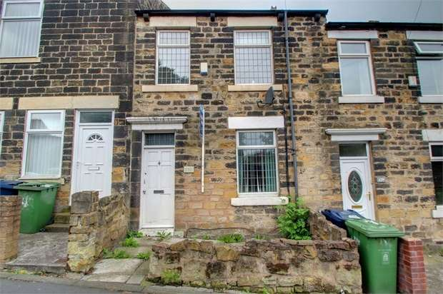 3 Bedrooms Terraced House for sale in Sheriffs Highway, Gateshead, Tyne and Wear, UK