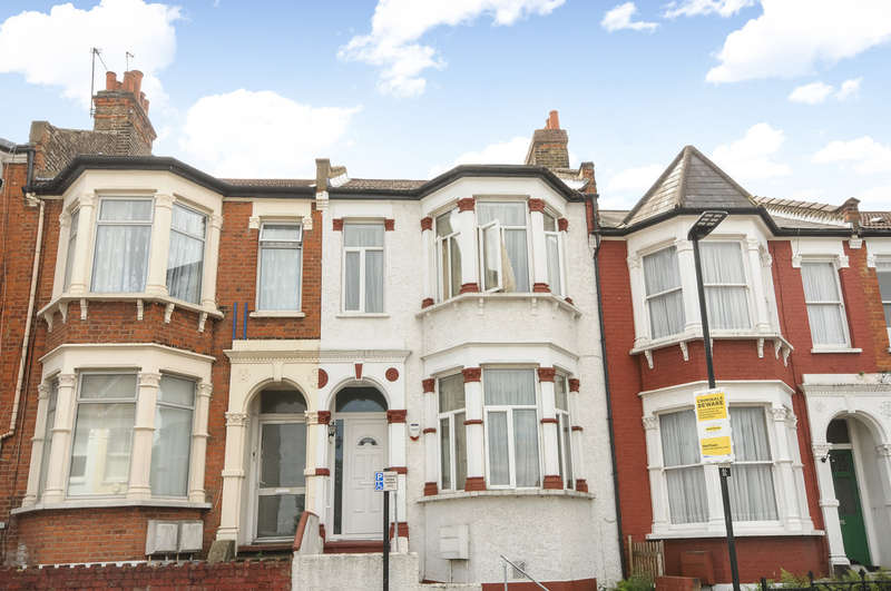 3 Bedrooms Terraced House for sale in Allison Road, Harringay