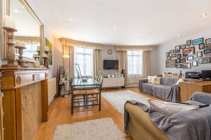 1 Bedroom Flat for sale in Lancaster Gate W2, Lancaster Gate, W2