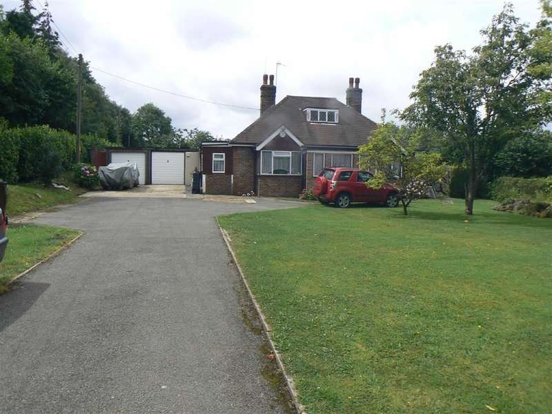 2 Bedrooms Property for sale in Cudham Lane South, Cudham