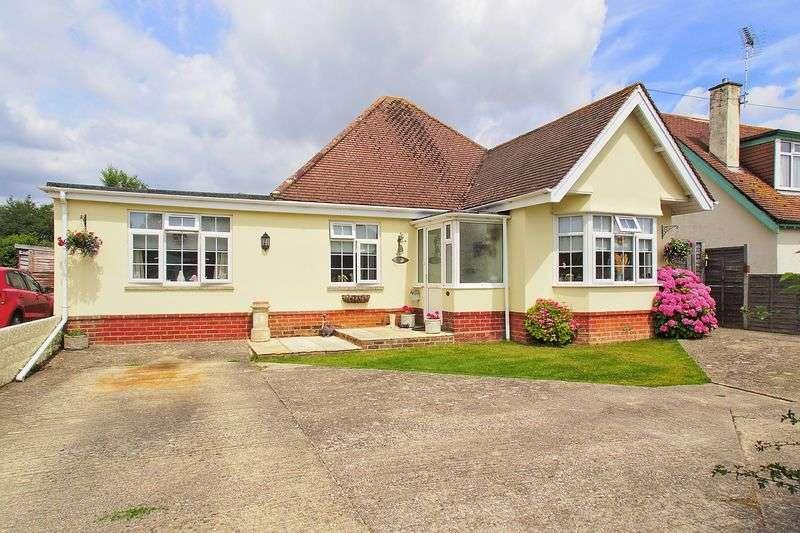 3 Bedrooms Detached Bungalow for sale in Grosvenor Gardens, Bognor Regis, PO21