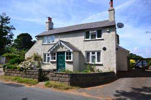 3 Bedrooms Detached House for sale in Friars Hill, Guestling, Hastings, East Sussex