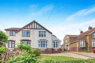 4 Bedrooms Semi Detached House for sale in London Road, Allington, Maidstone, Kent