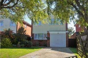 3 Bedrooms Detached House for sale in Adie Road, Greatstone, New Romney, Kent