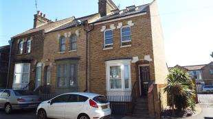4 Bedrooms End Of Terrace House for sale in Hibernia Street, Ramsgate, Kent