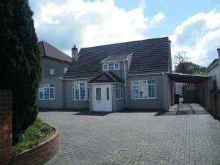 4 Bedrooms Bungalow for sale in Wickham Road, Shirley, Croydon