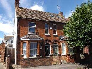 3 Bedrooms Semi Detached House for sale in Lawn Road, Tonbridge