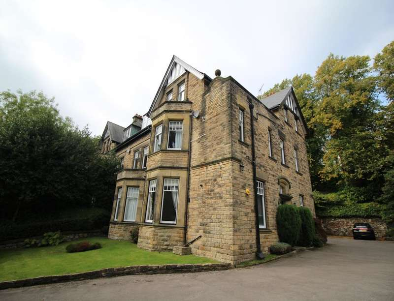 1 Bedroom Flat for sale in Oak Park, Sheffield, S10