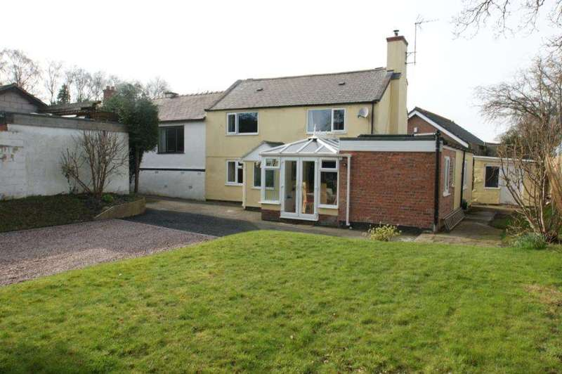 2 Bedrooms Semi Detached House for sale in The Willow, Buckley, Flintshire, CH7 3NW.