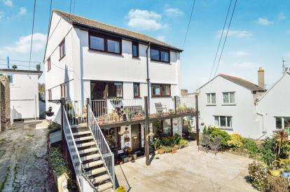 5 Bedrooms Detached House for sale in Newlyn, Penzance, Cornwall