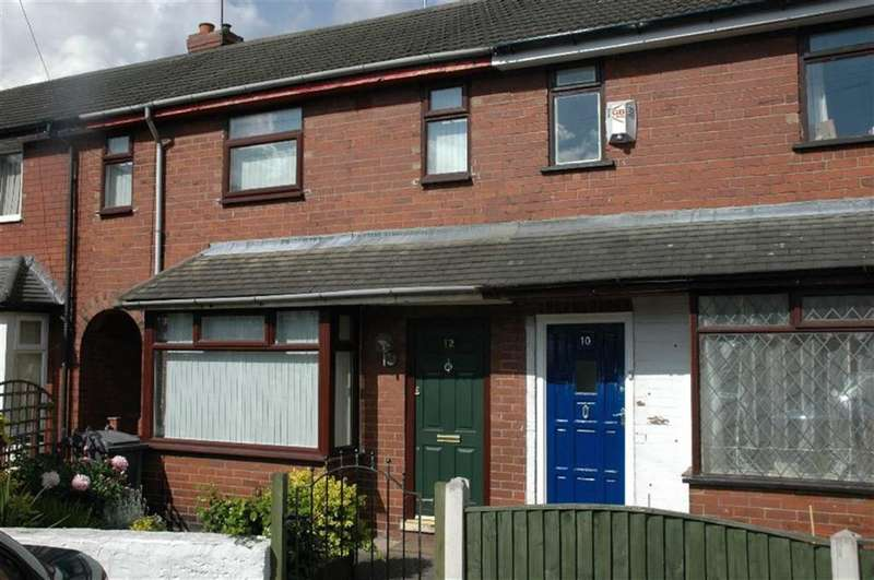 3 Bedrooms Property for sale in Birch Grove, Audenshaw, Tameside