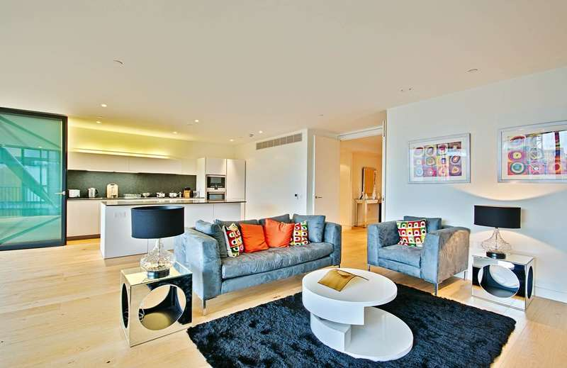 3 Bedrooms Flat for sale in Neo Bankside, 70 Holland Street, Bankside, London, SE1