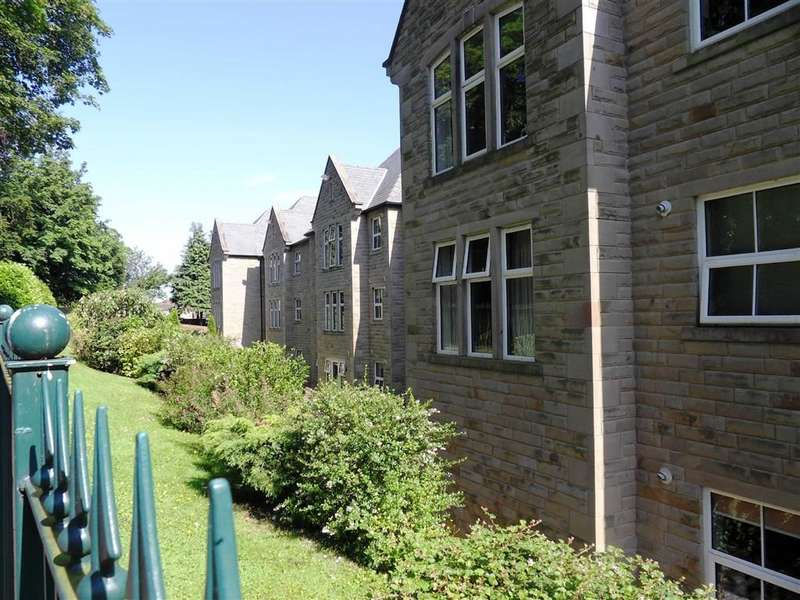 1 Bedroom Property for sale in Fair Elms, Westbourne Road Lancaster, LA1