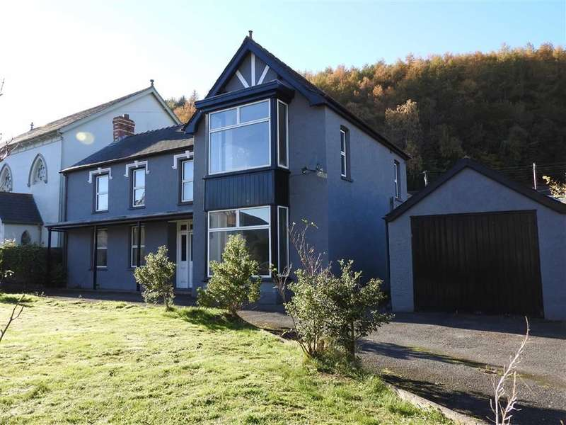 4 Bedrooms Property for sale in Talybont