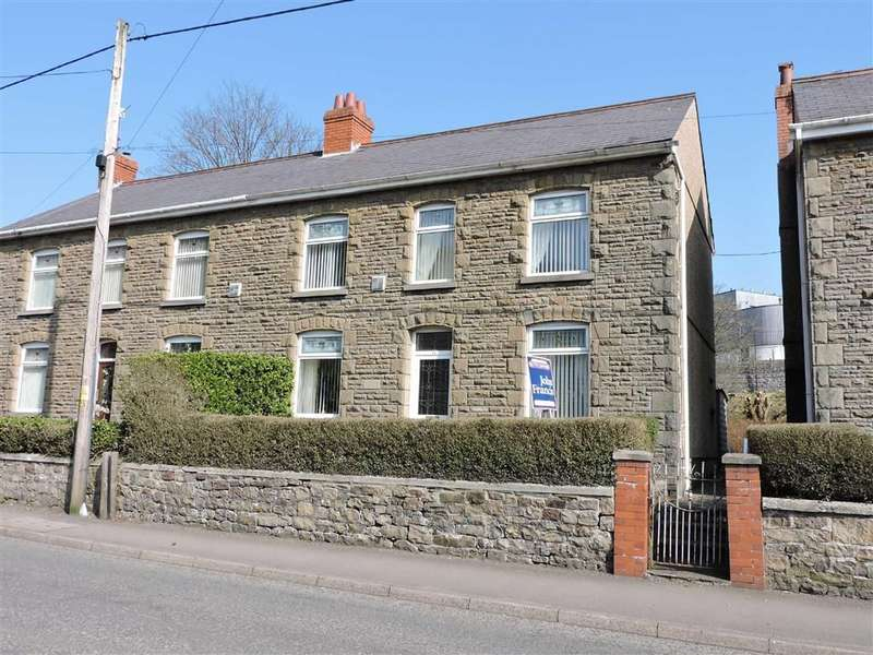 3 Bedrooms Property for sale in Bethel Road, Lower Cwmtwrch