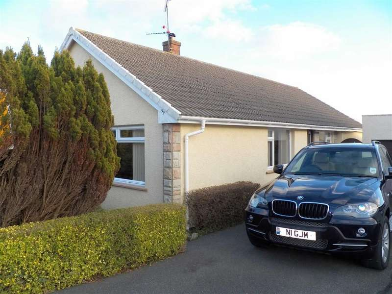 3 Bedrooms Property for sale in Haven Park Close, Haverfordwest