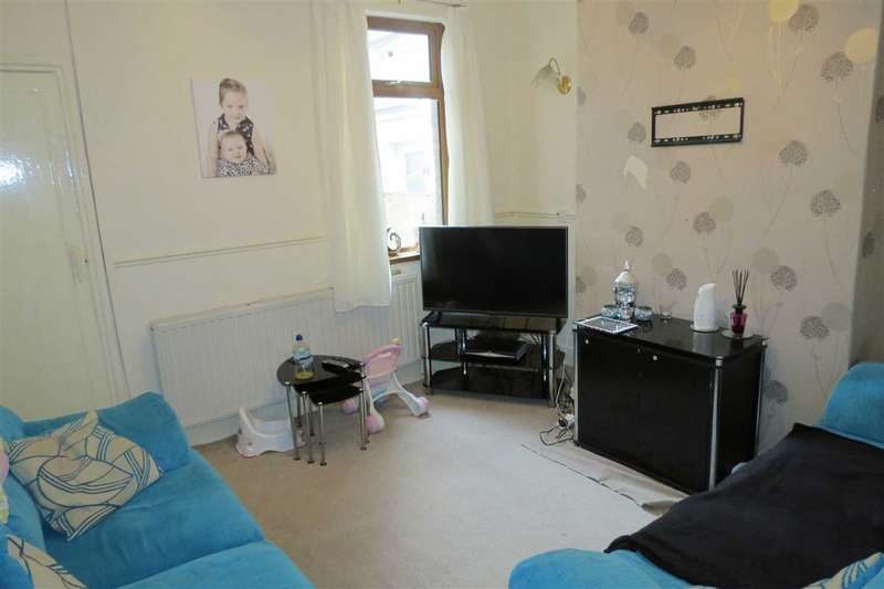 2 Bedrooms Property for sale in Hawke Street, Barrow In Furness, Cumbria