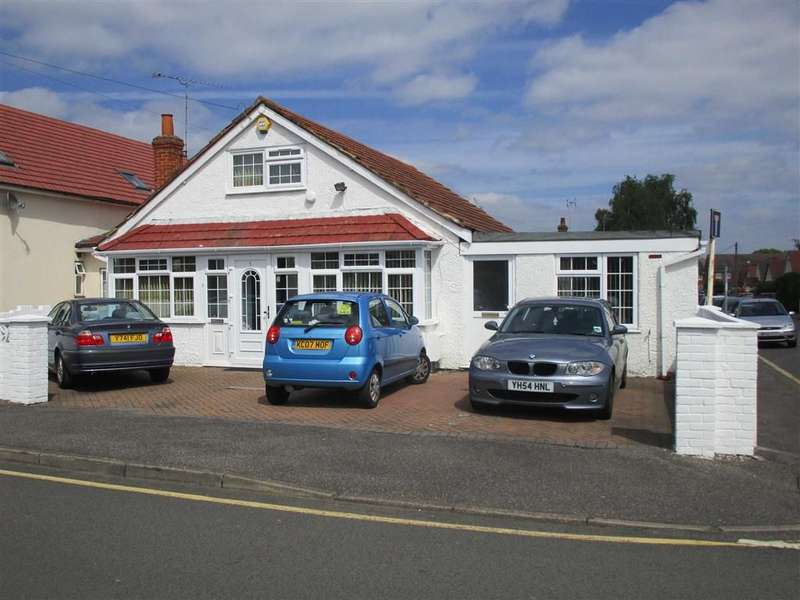4 Bedrooms Property for sale in Stowe Road, Cippenham, Berkshire