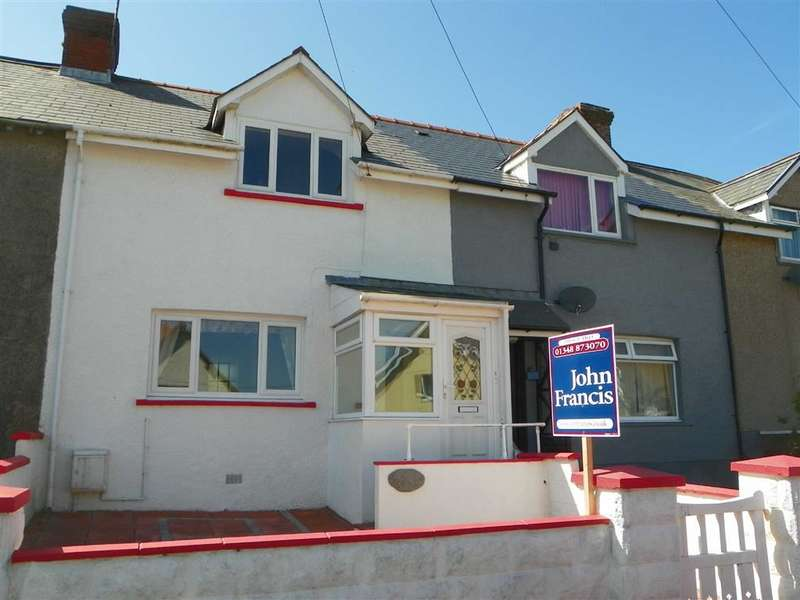 3 Bedrooms Property for sale in Harbour Village, Harbour Village, Goodwick