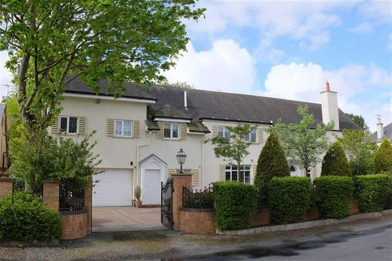 6 Bedrooms Property for sale in Islay Road, Lytham, Lytham