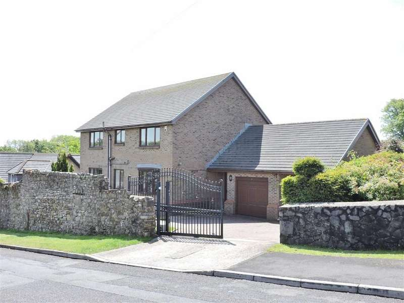 4 Bedrooms Property for sale in Owls Lodge Lane, Mayals