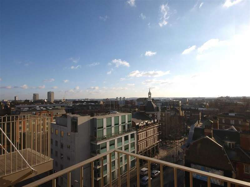 1 Bedroom Property for sale in Chatsworth House, One Tower Bridge, London