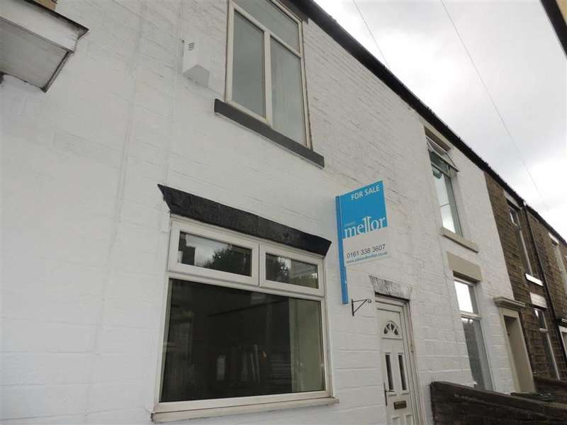 1 Bedroom Property for sale in Manchester Road, MOSSLEY
