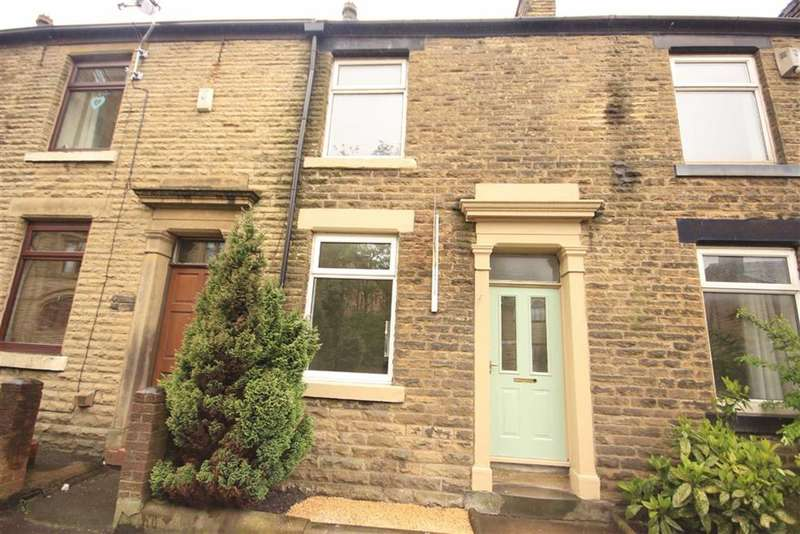 2 Bedrooms Property for sale in Newhey Road, Milnrow
