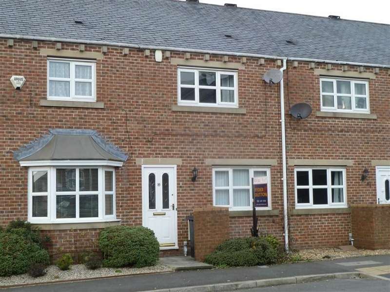 3 Bedrooms Property for sale in New Street, Lees, Oldham, OL4