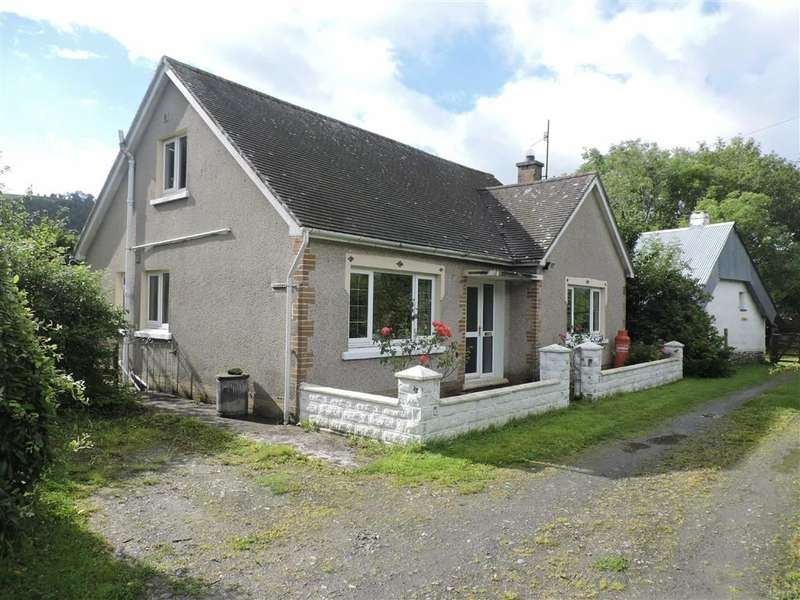 3 Bedrooms Property for sale in Talsarn, Lampeter