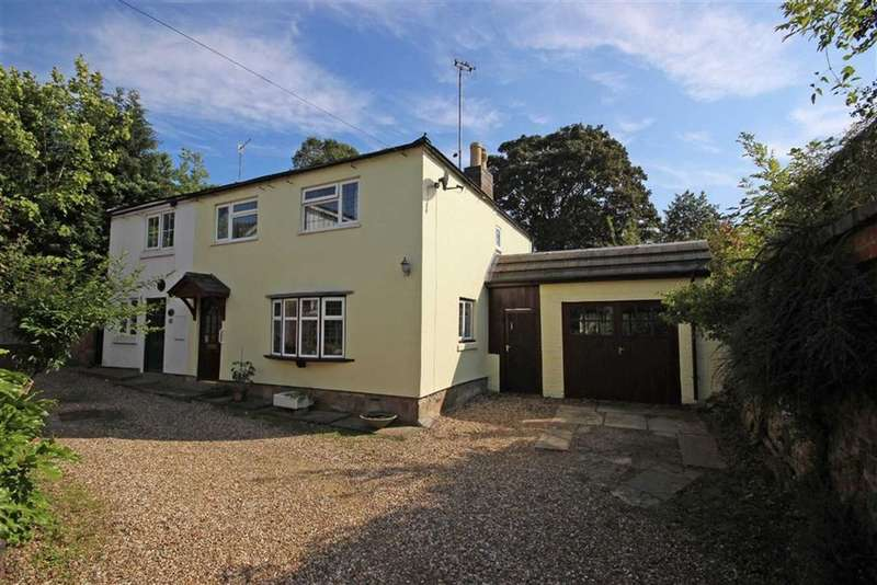 3 Bedrooms Property for sale in Station Avenue, Warwick, Warwickshire, CV34