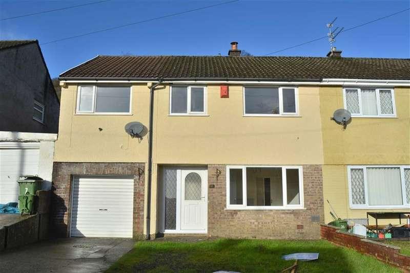 4 Bedrooms Property for sale in Pen-y-Darren Close, Pontypridd, Rhodda Cynon Taff