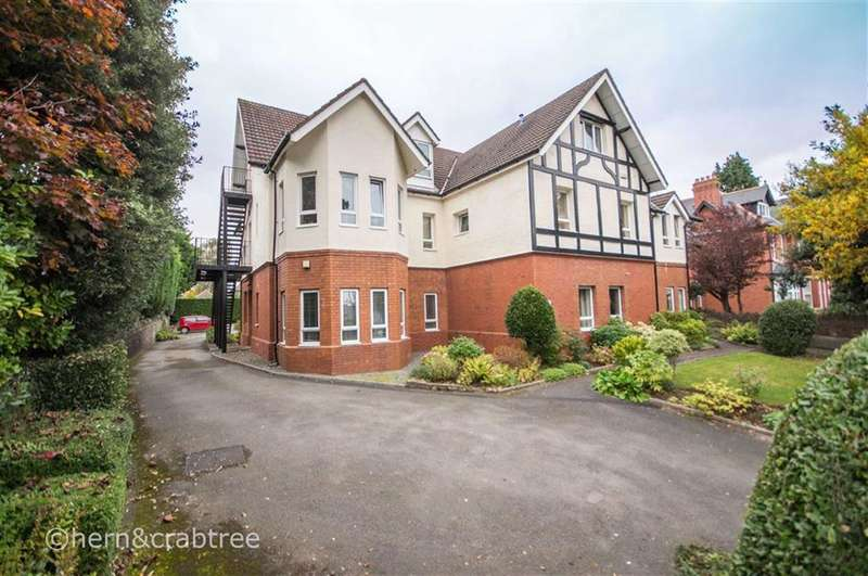 2 Bedrooms Flat for sale in Fairwater Road, Llandaff, Cardiff