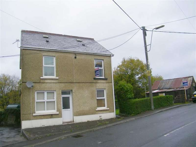3 Bedrooms Property for sale in Hendre Road, Tycroes