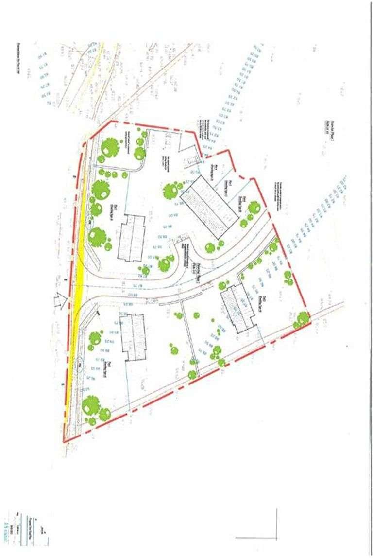 Property for sale in Penrhyncoch, Aberystwyth