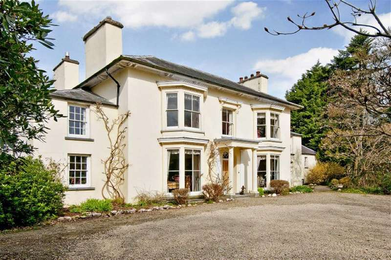 5 Bedrooms Property for sale in Cwm Cou, West Wales/Ceredigion, Cwm Cou