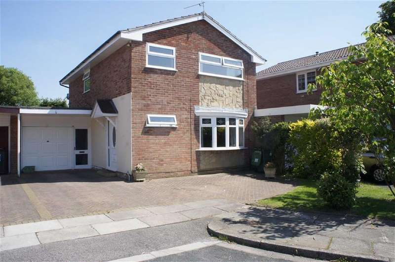 4 Bedrooms Property for sale in Avelon Close, Lydiate