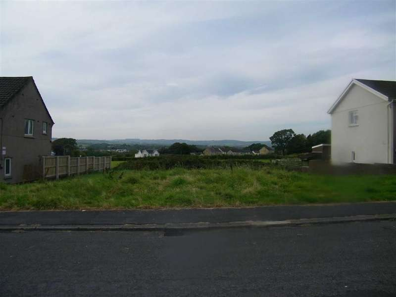 Land Commercial for sale in Treforis, Betws