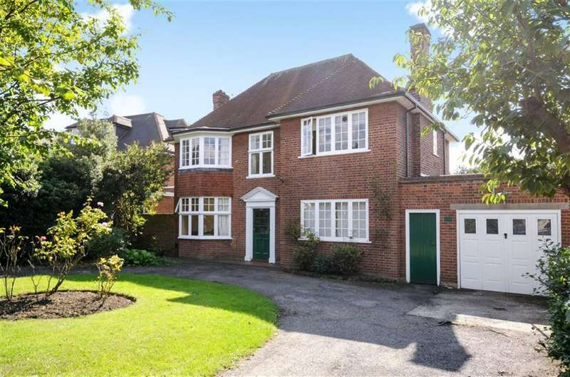 4 Bedrooms Property for sale in Coombe Lane West, Kingston Upon Thames