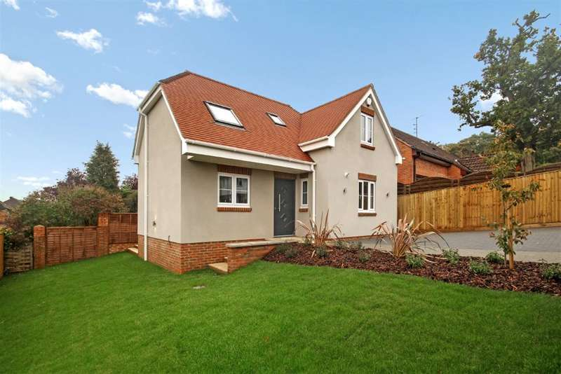 2 Bedrooms Detached House for sale in Northchurch, BERKHAMSTED, Hertfordshire, HP4 3RW