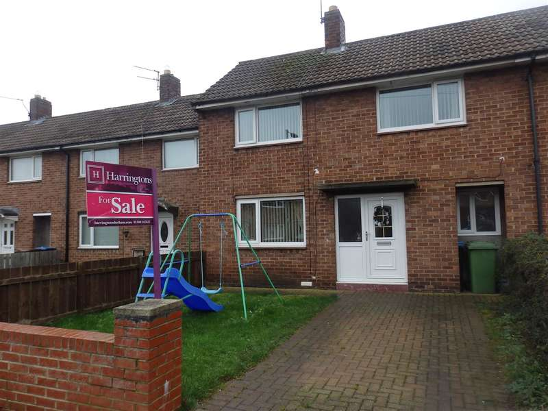 2 Bedrooms Property for sale in Briar Close, Spennymoor